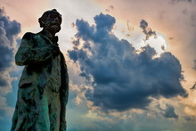 Prag, Antonin Dvorak