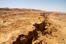 Israele, Sito Archeologico Di ...