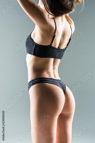 sexy ass close up