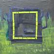canvas print picture Struktur, Kunst, Modern Art, Grunge
