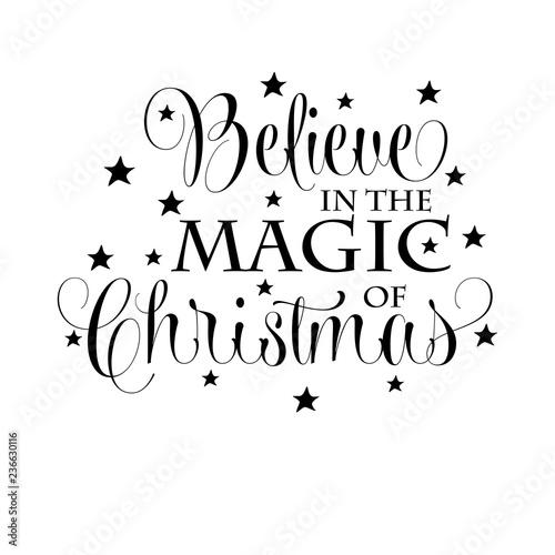 Inspirational Christmas quote © Claudia Balasoiu