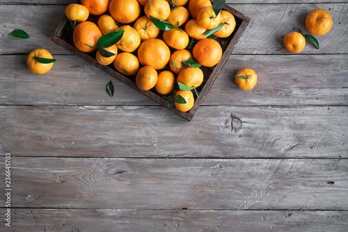 Tangerines (clementines)