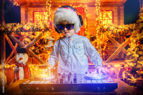 cool little dj