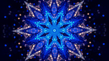 Fractal Noise And Kaleidoscopi...
