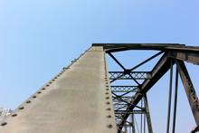 Bridge Steel Plate