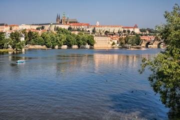 Fototapeta Prag
