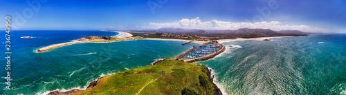 D Coffs Harbour Island 2 shore pan