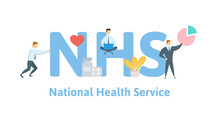 NHS, National Health Service. ...