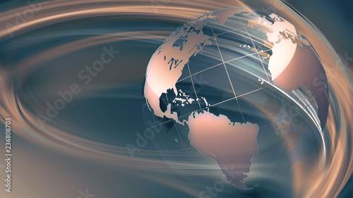 Fototapeta abstract business background obraz