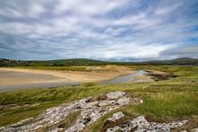 Barley Cove Beach On The South Coast Of Ireland