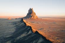 New Mexico Southwest Mountain Ridge