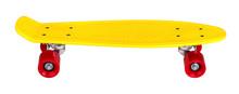Yellow Cruiser Penny Plastboar...