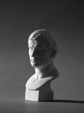 Agrippa Plaster Figure. For Drawing.