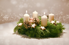 Second Advent - Decorated Adve...
