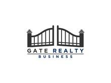 Gate Logo Design Inspiration