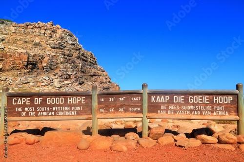 Fotografija  喜望峰、ケープタウン、南アフリカ