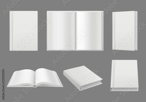 Fotografering  Books cover template