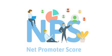 NPS, Net Promoter Score. Conce...