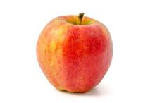 Apfelsorte Rubens
