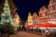 Weihnachtsmarkt Limburg