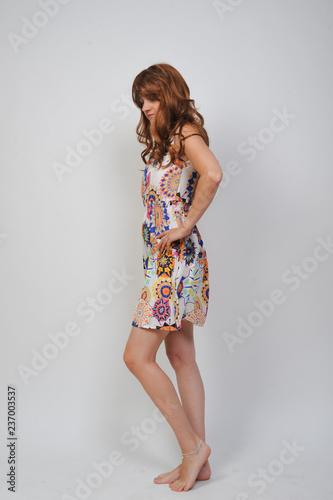 Heiß-Verkauf am neuesten Neuankömmling so billig modisches kleid sommerkleid frau wieblich tailliert - Buy ...