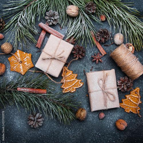 Boże Narodzenie - Świąteczn...