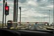 bramki autostrada strefa płatna