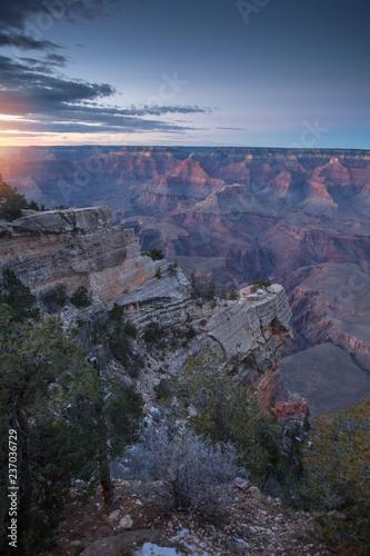 Zdjęcie XXL Park Narodowy Wielkiego Kanionu