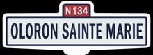 OLORON SAINTE MARIE - Ancien P...