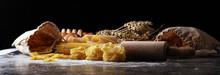 Pasta. Fresh Homemade Pasta Wi...