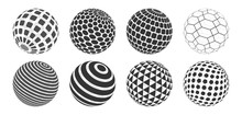 Sphere Vector Set
