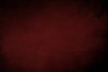 Dark Red Grungy Background Or ...