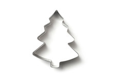 Closeup Of Christmas Fir Tree ...