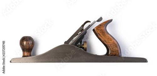 Obraz Woodworking plane - fototapety do salonu