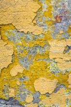 Peeling Paint Over Concrete-2....