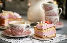 Traditional English Tea, High Tea, Holiday, Christmas
