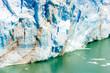 View of the Perito Moreno Glacier, Patagonia, Argentina.