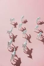 Horse Herd/miniature