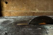 Circular Saw Tool Table