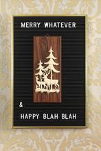 Merry Whatever