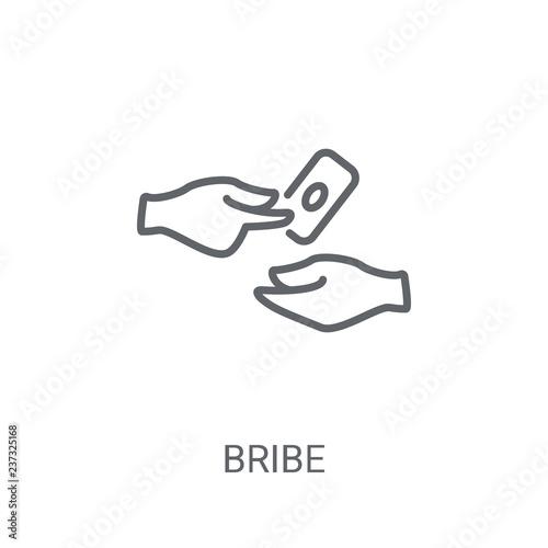 Fotografía  Bribe icon