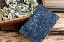 Handmade Tar Soap