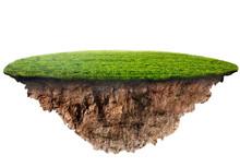 Green Grass Island