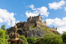 Great Britain, Scotland, Edinb...