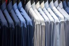 Shirt Walk In Closet