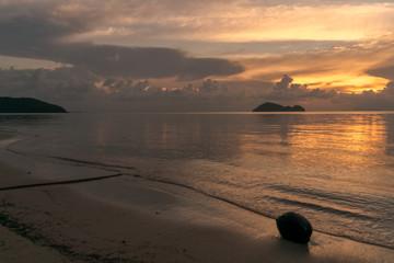 Coconut Sunset Beach Koh Phangan