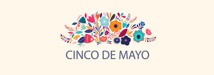 Vector illustration for Mexican holiday Dia de Los Muertos