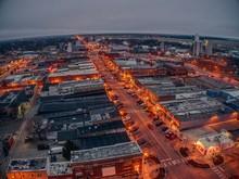 Brookings Is A College Town In Eastern South Dakota