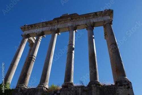 Fotografie, Obraz  Roman Ruins
