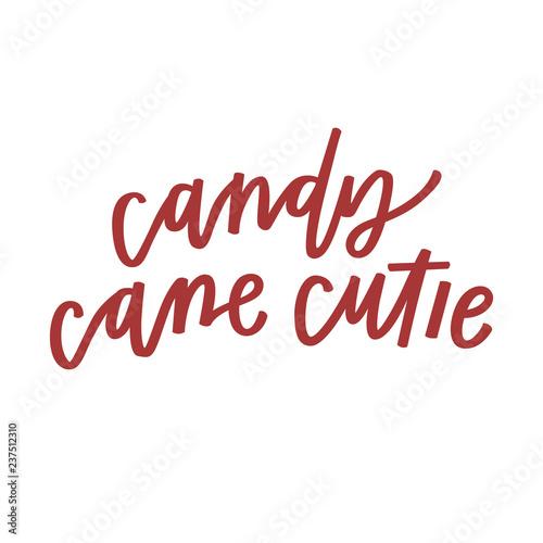 Photo  Candy Cane Cutie